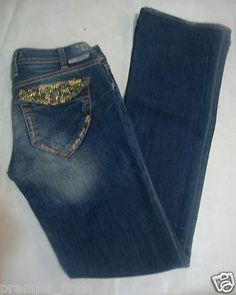 "J and Co Denim Jeans ROBERTSON Size 25 Inseam 31""   Women's Colorful Rhinestones   $20 obo    http://www.ebay.com/itm/J-and-Co-Denim-Jeans-ROBERTSON-Size-25-Inseam-31-Womens-Colorful-Rhinestones-/261202686300?pt=US_CSA_WC_Jeans=item3cd0e4b15c"