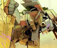 13 by on DeviantArt Transformers 3, Shattered Glass, Robot Design, Optimus Prime, Dark Art, Battle, Cartoons, Meet, Deviantart
