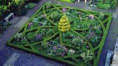 Chiswick House Garden..Kent, UK