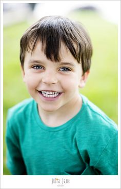 """""""We shall never know all the good that a simple smile can do."""" - Mother Teresa   Smile Day 5  #quotes #smile #kids #kidsphotography"""