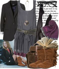 """The Libertarian"" by sourcat on Polyvore"