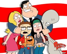 Featured image for Which American Dad Family Member Are You? [Quiz] #AmericanDad #quizzes
