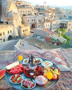 Göreme - Türkei