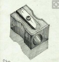 Pencil sharpener . . .
