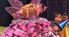 Steve Carell and Elsie Fisher in Despicable Me 2 Minion Banana, Steve Carell, Wall E, Art Disney, Disney Pixar, Disney Movies, Humor Minion, Cartoon Humor, Cartoon Movies
