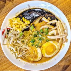 Once you go black....  Get your head straight! I'm talking about Black Garlic Ramen!  My go-to item for ramen is usually black garlic so I'm glad that @menyafuji finally has black garlic menu. Black garlic comes from white garlic following a month long fermentation under strictly controlled heat and humidity. It is rich in amino acid and almost double the antioxidant content of white garlic. So if you're a fan of Menya Fuji this is definitely a healthy and yummier choice!  Black Spicy Miso…
