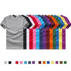 Mens Round Neck T-shirts  MensT-shirts Fotos 1c7217cd5c609