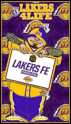 Lakers fe
