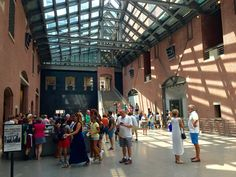United States Holocaust Memorial Museum - Washington, DC