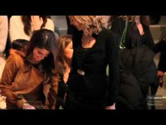 #TRESemme Style Setters Ep 6: #NikkiReed Behind the Scenes at #CharlotteRonson