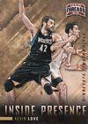 For Sale - Kevin Love 2012-13 Panini Threads INSIDE PRESENCE #3 Minnesota Timberwolves - http://sprtz.us/WolvesEBay