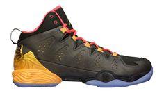 """separation shoes c2c59 047d6 Jordan Melo M10 """"Crescent City"""" Nike Store, Best Basketball Shoes, Men s  Basketball"""