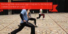 Running Drills: ejercicios para mejorar tu técnica de carrera y entrar en calor | Consejos para Corredores  Leer mas: http://runfitners.com/page/6/#ixzz2jtvVH6al  Follow us: @RunFitners on Twitter | runfitners on Facebook