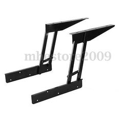 2x DIY Top Coffee Table Mechanism Hardware Lift Up Furniture Hinge Spring Frame