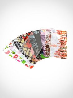 CC100 Cover Collection Hipsin | Laxon