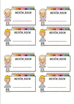 preschool name tag template ideas 1 preschool and homeschool.html