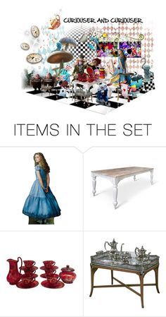 """""""THE PICTURES REMIND ME OF SOME PEOPLE....."""" by mynextlife ❤ liked on Polyvore featuring art"""