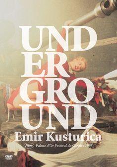 """Вопрос 14 """"Underground"""" por Kusturica И снова вопрос на много картинок)) Попыталась выделить общее: фильмы с """"сумасшедшинкой"""", при этом с очень красивым визуальным рядом и операторской работой."""