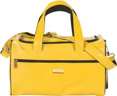 4You Select PU Sporttasche M Yellow 803 yellow