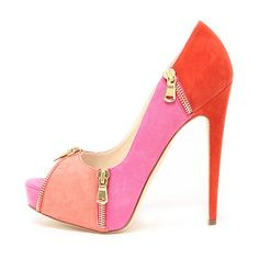love these shoes but would probably hate the pain more