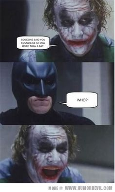 batman | Humor Devil | Page 3