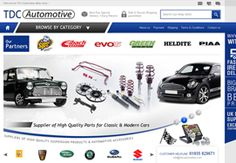 TDC Automotive
