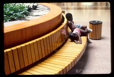 A nostalgic look at American malls of the late Fast Furniture, Iron Furniture, How To Clean Furniture, Furniture Upholstery, Pallet Furniture, Antique Furniture, Furniture Ideas, Furniture Cleaning, Office Furniture