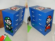 Find This Pin And More On Home Decor Super Mario