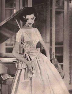 Harpers Bazaar 1956