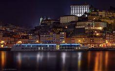 Cruiser, Ribeira do Porto