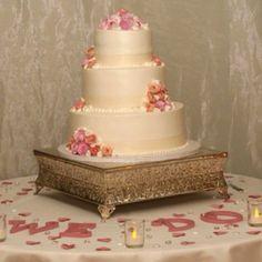 Our Wedding Cake From Kings Hawaiian Bakery In Torrance CA Soooo Gooooood