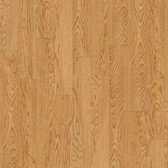 "Shaw Alba Engineered Vinyl Plank 6.5mm x 6 x 48"""