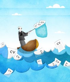 The quest for the perfect CV | Michele Santiago @ Santiago Translations. http://www.santiagotranslations.com/the-quest-for-the-perfect-cv