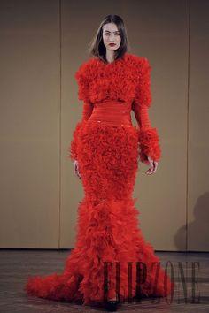 Lever Couture Outono-Inverno 2012-2013 - Prêt-à-porter