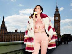 Em uma entrevista de coração aberto pra Glamour de julho, a apresentadora volta a Londres pra derrubar mitos, e conta, na maior sinceridade, como engravidou de Mick Jagger, se apaixonou e (pasmem!) se relacionou por quatro anos com o pai de Lucas. Acompanhe aqui uma parte do bate-papo com nossa diretora de moda, Adriana Bechara