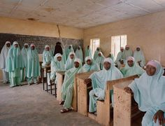 An Eye-Opening Look Into Classrooms Around The World