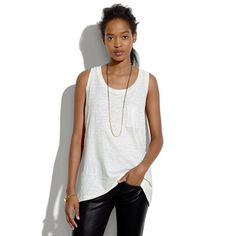 Madewell - NSF® Scout Tank