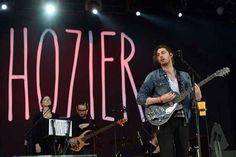 Meet Andrew Hozier-Byrne, singer-songwriter-living-angel from Bray, Ireland.