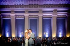 From weddings to corporate banquets, Key Hall at Proctors in downtown Schenectady offers the best in modern conveniences and old world charm. Old World Charm, Hospitality, Spotlight, Real Weddings, Dan, Faith, Bride, Modern, Room