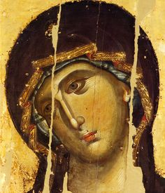 Madonna, Athos, the Holy Mount Religious Images, Religious Icons, Religious Art, Byzantine Icons, Byzantine Art, Greek Icons, Lady Of Lourdes, Russian Icons, Madonna And Child