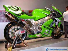kawasaki, ZXR750, SUPERBIKE, kawasaki superbike, BRS weblog, .BRS Suspension Works Bitubo Racesuspension.