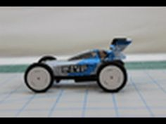 ECX kick Flip 1/36th Scale 2WD Buggy review. Not bad for the price and you can run several at the same time so All the kids and dads can have fun.