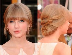 Taylor Swift; coque; hairstyle