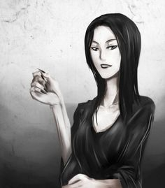 Morticia Frump Addams by ~PandaKriwilz on deviantART Morticia Addams, The New Yorker, Creepy, Deviantart, Popular, Fictional Characters, Wednesday Addams, Character, Journals