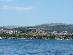 Küste von Kroatien http://ift.tt/1Nc4Y7c