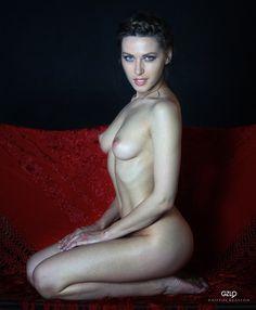 playboy Olga nude alberti