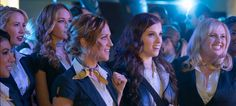 """Pitch Perfect 3 might not be the end of the Barden Bellas according to Anna Kendrick who says they could do the movies """"forever"""". Pitch Perfect, Anna Kendrick, Last Call, Concert, 2017 Movies, Fashion, Moda, Fashion Styles, Concerts"""