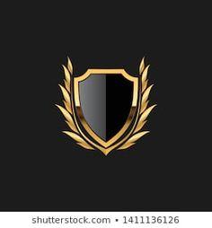 Pixel Art Background, Logo Background, Gold And Black Background, Spartan Logo, Luxury Logo Design, Deer Design, Shield Logo, Watercolor Logo, Graffiti Lettering