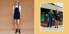 Lookbook: Ready to Fall - Urban Outfitters