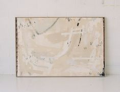 Small Words, Neutral Colour Palette, Acrylic Art, Artsy Fartsy, Art Boards, Graffiti, Vintage World Maps, Abstract Art, Original Art